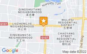Отель 7 Days Inn Changsha Yuan Jialing Subway Branch на карте мира