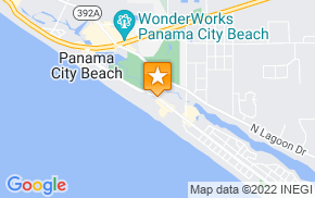 Redawning Moondrifter Condo 204 Панама