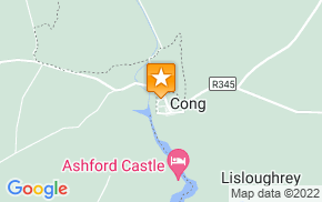 Отель Ashford Haven на карте мира