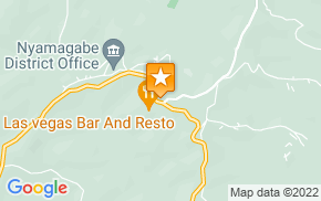 Отель Golden Monkey Hotel на карте мира