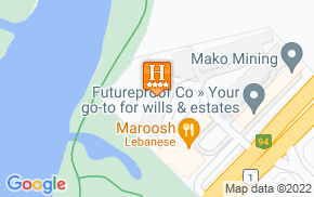 Отель Assured Ascot Quays Apartment Hotel 4* на карте мира