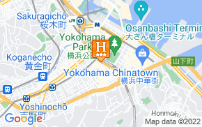 Отель Hotel Wing International Yokohama Kannai 3* на карте мира