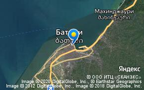 Отель My Warm Guest House 3* на карте мира