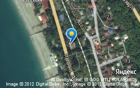 Приморское - карты и фотографии Приморское